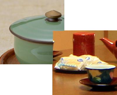 沖縄宮古島のお菓子